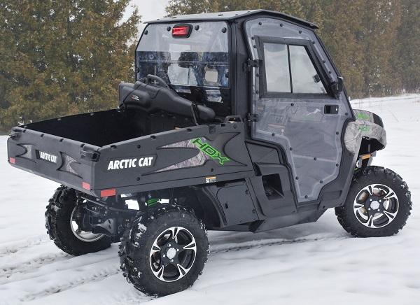 Arctic Cat Prowler Hdx 700 Dfk Cab S R O