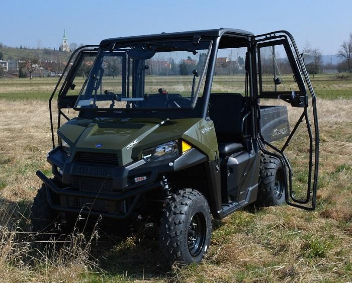 Polaris Ranger 570 Midsize Dfk Cab S R O