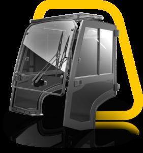 DFK Cab