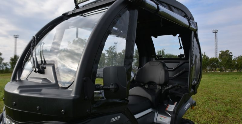 CF MOTO CFORCE 625 DFK cab