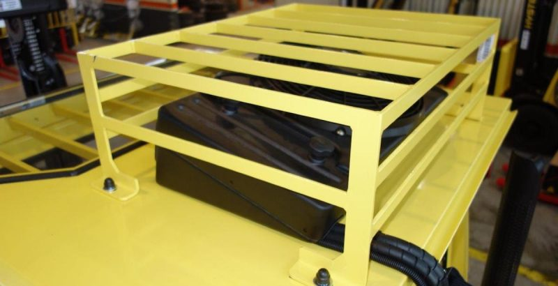 DFK Cab kit for Hyster