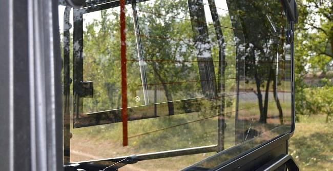 JOHN DEERE 855D 4S Cab 3