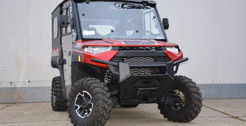 Polaris Ranger XP 1000 CARGO BED DFK 0