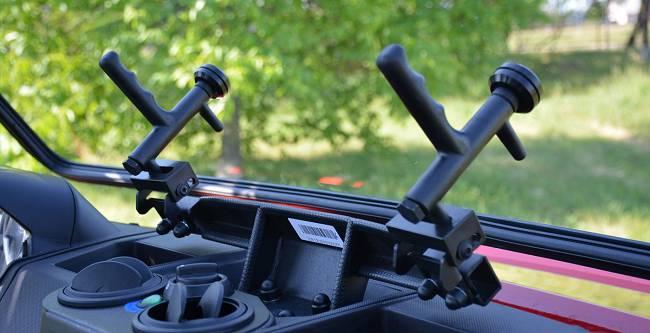 Polaris Ranger XP 1000 Cab 1