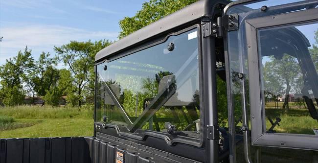 Polaris Ranger XP 1000 Cab 3