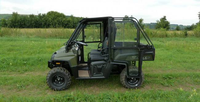 Polaris Ranger XP 800 - DFK Cab kit