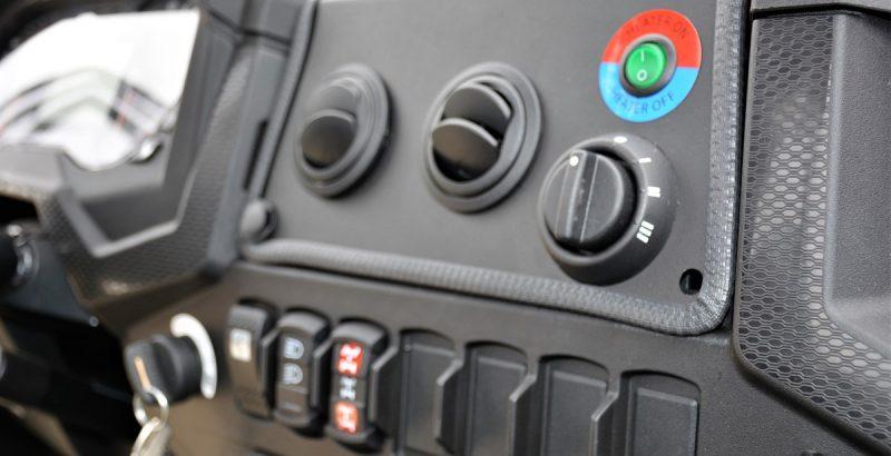 Polaris Razer 1000 Turbo 2019